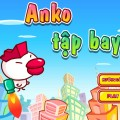 Game anco tap bay, choi game anco tap bay