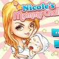 Game Bao mau Nicole, choi game Bao mau Nicole