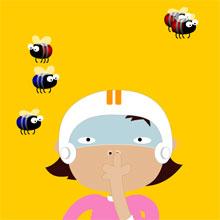 choi game Búng ruồi