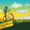 Game Chay xe may dia hinh, choi game Chay xe may dia hinh