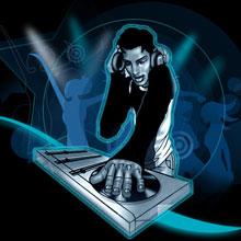 choi game DJ chuyên nghiệp