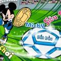 Game da bong mickey, choi game da bong mickey
