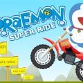 Game Doraemon Quay Xe Dia Hinh, choi game Doraemon Quay Xe Dia Hinh