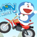 Game Doraemon vuot chuong ngai vat, choi game Doraemon vuot chuong ngai vat