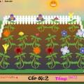 Game ghep hoa, choi game ghep hoa