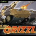 Game grizzly tank, choi game grizzly tank