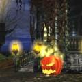 Game Halloween ma quai, choi game Halloween ma quai
