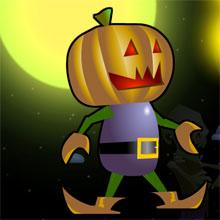 choi game Lễ hội Halloween