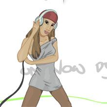 choi game Lễ hội của DJ