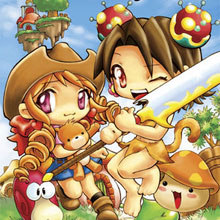 choi game Maple story
