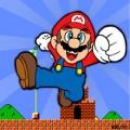 Game Mario, choi game Mario