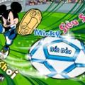 Game Micky da bong, choi game Micky da bong