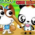 Game Pagi choi bong chay, choi game Pagi choi bong chay