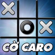 choi game So tài Caro