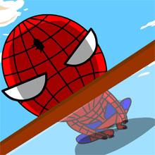 choi game Spiderman người nhện