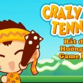 Game Tennis co dai, choi game Tennis co dai