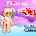 Game Thien su tinh yeu!, choi game Thien su tinh yeu!