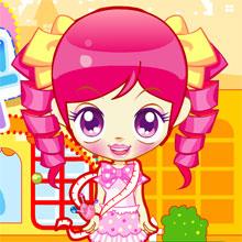 choi game Tiệm may thời trang