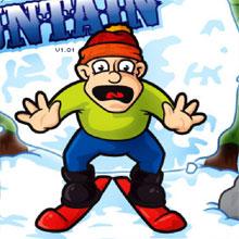 choi game Trượt tuyết II