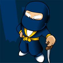 choi game Truyền thuyết Ninja 2