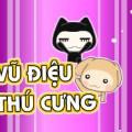 Game Vu Dieu Thu Cung, choi game Vu Dieu Thu Cung