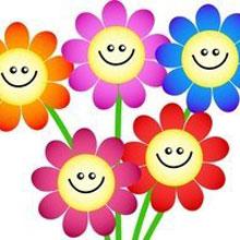 choi game Vuờn hoa xuân