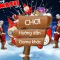 Game Xep hinh noel, choi game Xep hinh noel