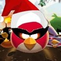 Game Angry Birds Space Xmas, choi game Angry Birds Space Xmas